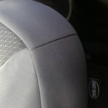 Housses pour Mitsubishi L200 2006-