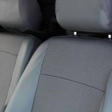 Housses pour Toyota Hilux après 2005