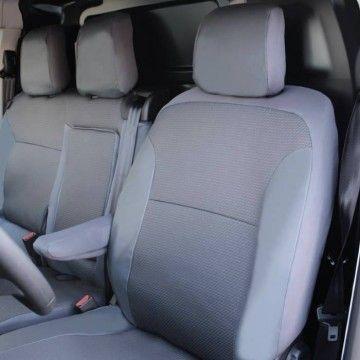 Housses pour Ford Transit Custom Combi (9 places)