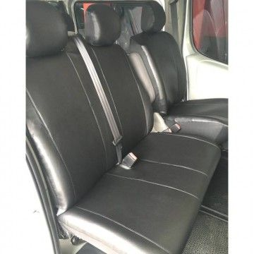 Housses pour Nissan Nv300 Combi - minibus 9 places