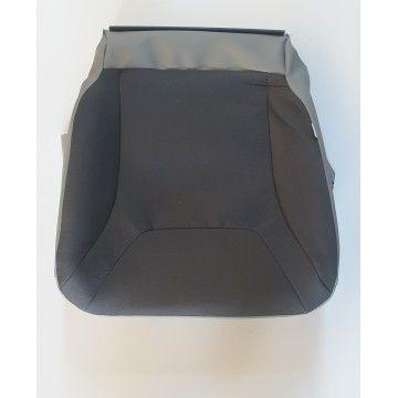 Assise de siège complète pour Nissan Interstar