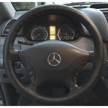 Couvre volant pour Mercedes...