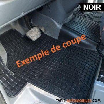 Tapis pour Fiat Doblo