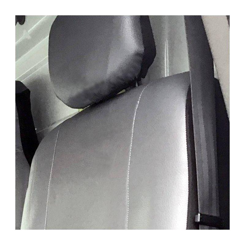 Housses de siège pour Renault Trafic 3
