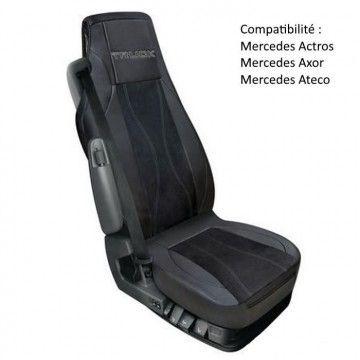 Housse pour poids lourd Mercedes