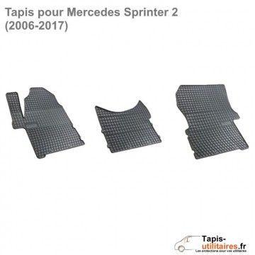 Tapis pour Mercedes Sprinter