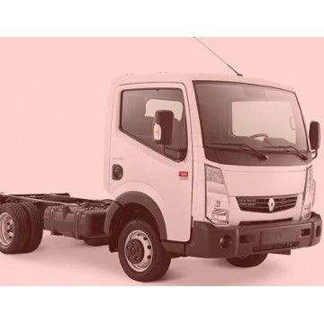 Housses pour Renault Maxity