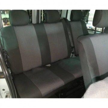 Housses pour Nissan Primastar Combi