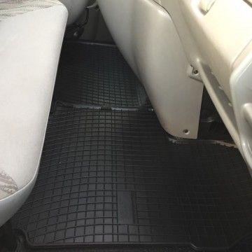 Tapis pour Nissan Primastar