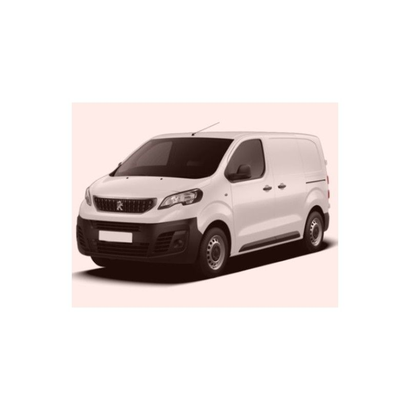 Housses pour Peugeot Expert 3 (après 2016)