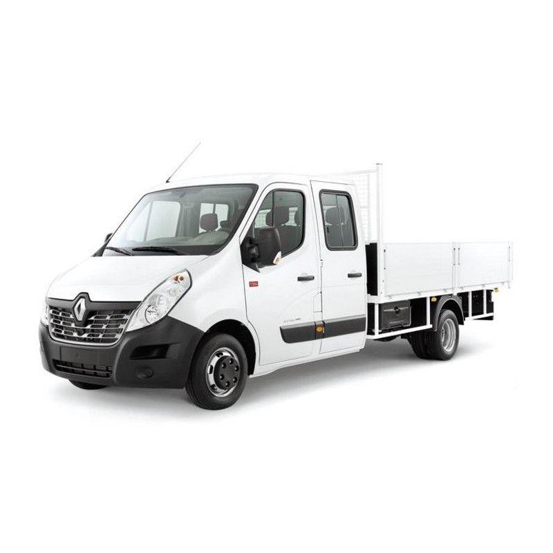 Housses pour Renault Mascott