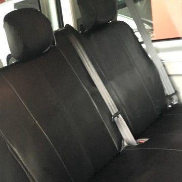 Housses arrière pour Renault Master 2