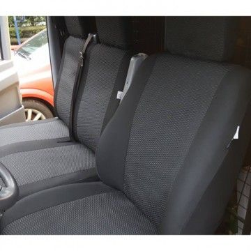 Housse pour utilitaire - siège conducteur