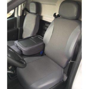 housses pour Citroën Berlingo assise