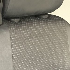 housses pour ford transit custom cuir