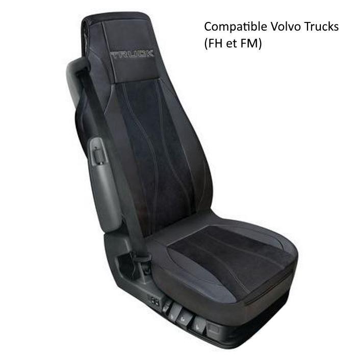 housse pour poids lourd volvo trucks fh et fm. Black Bedroom Furniture Sets. Home Design Ideas
