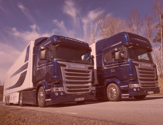 gamme mercedes poids lourd
