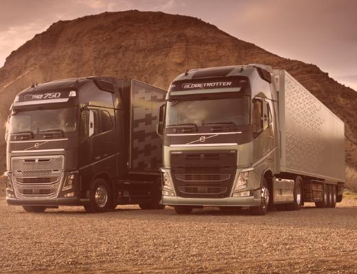 gamme volvo trucks housses