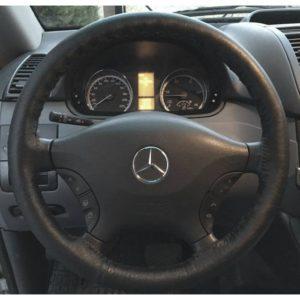 Couvre volant pour Mercedes Sprinter