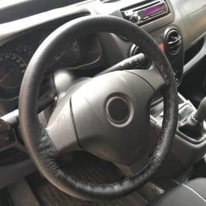 Couvre volant pour Citroën Berlingo