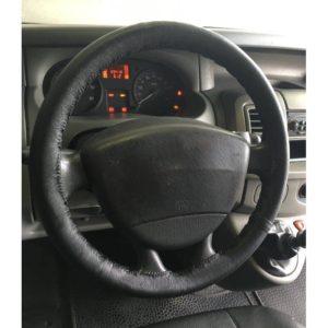 Couvre volant pour Nissan Cabstar