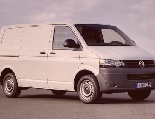 Seuil de porte pour Volkswagen Transporter