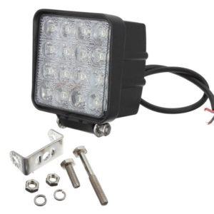 Lampe de travail 16 LED